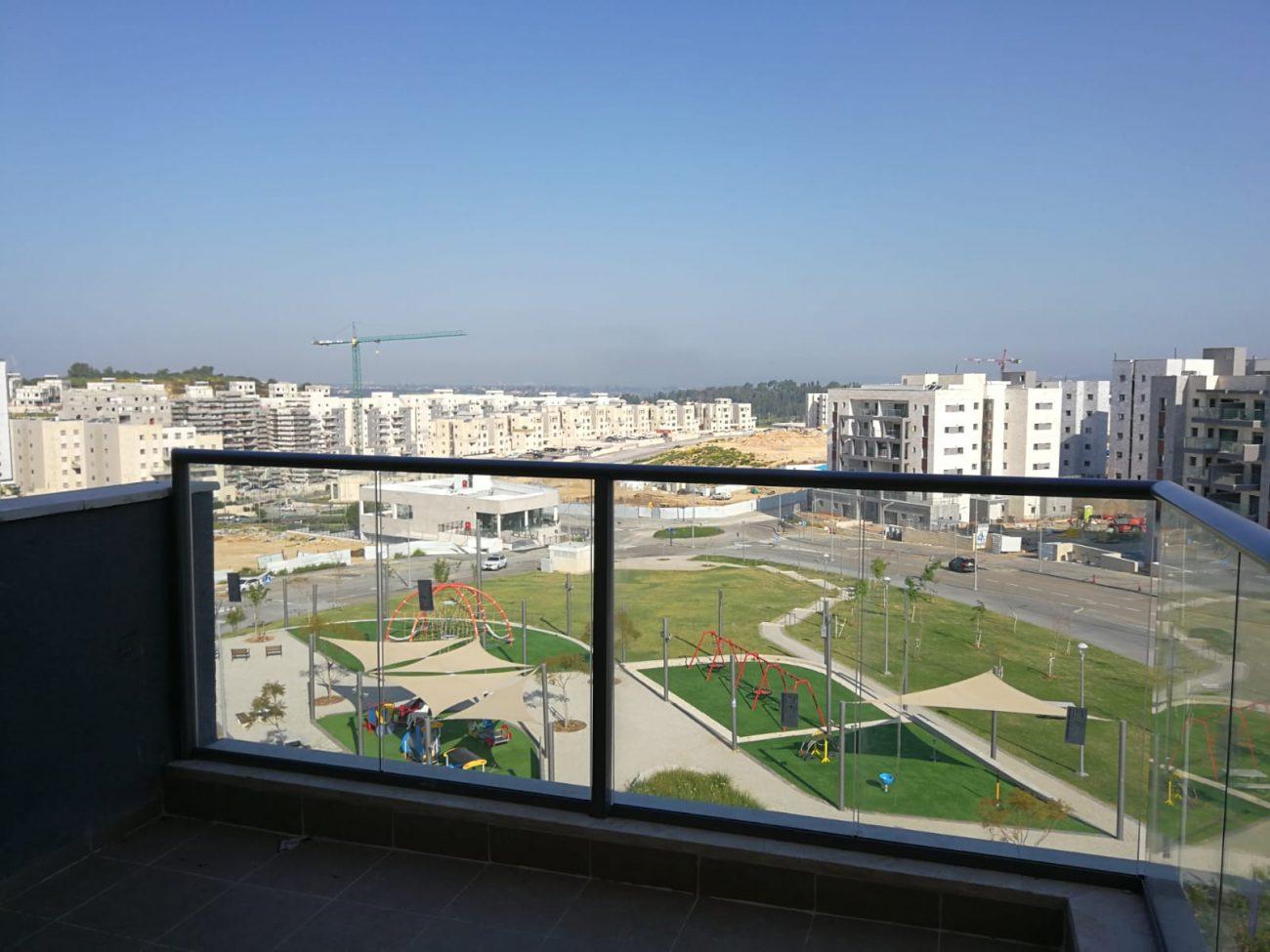 דירת 5 חדרים להשכרה לטווח ארוך