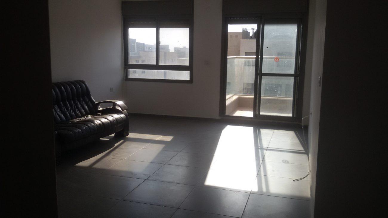 דירת 4 חדרים ברחוב מרגלית, בפרויקט מגידו היוקרתי!