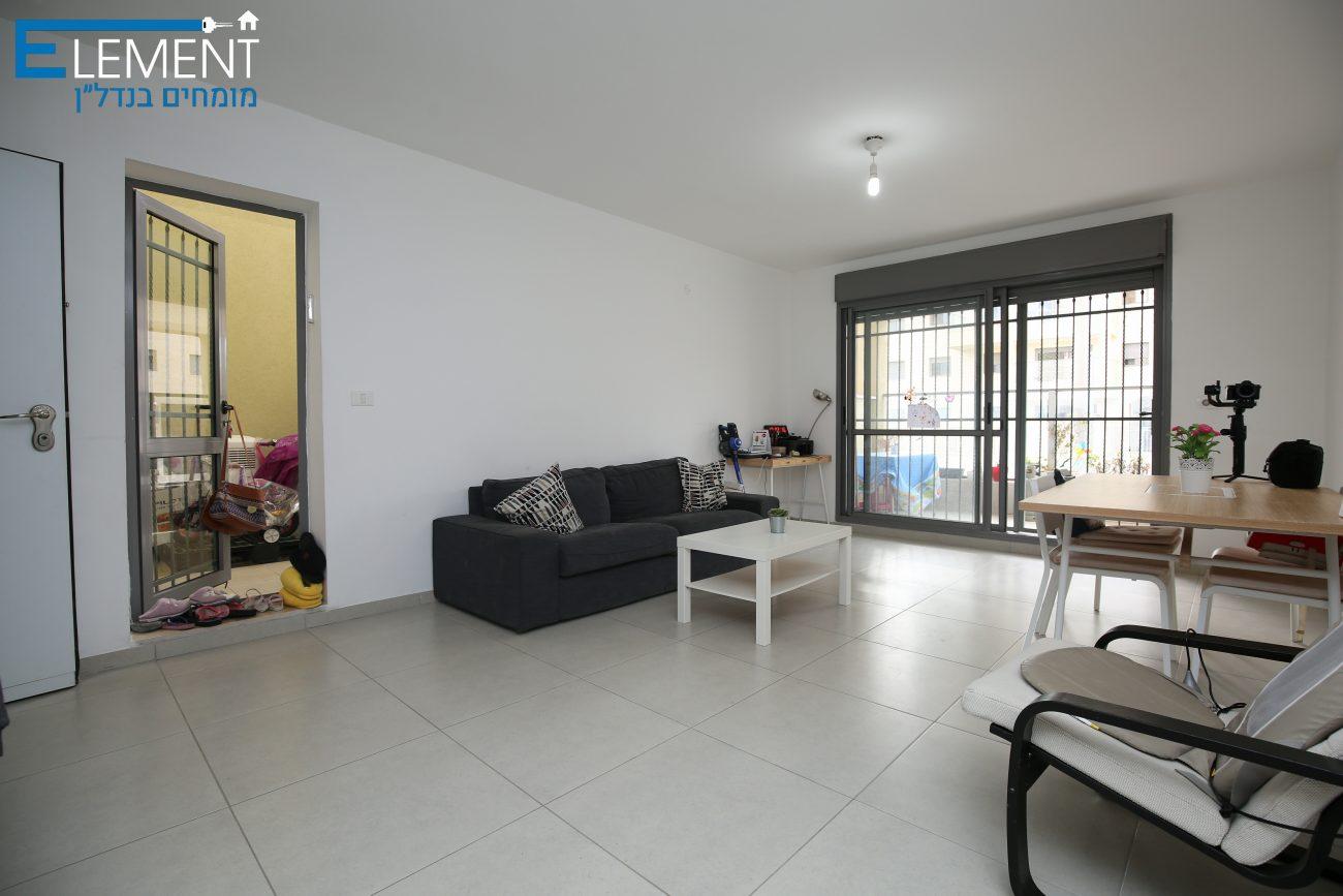 למכירה דירת 4 חדרים יפיפייה