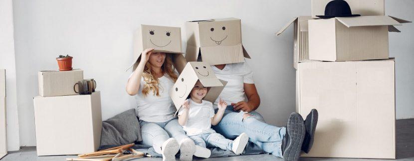 טיפים לאריזת דירה   לוח דירות חריש